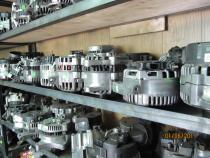 Восстановленные генераторы